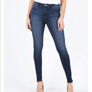 NWT high rise skinny jeans